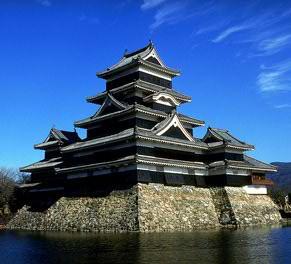 松本市のおすすめ観光名所 国宝松本城