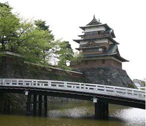 長野県諏訪市のおすすめ観光名所 諏訪高島城